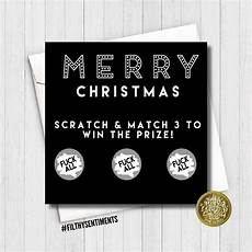 filthy sentiments merry christmas funny