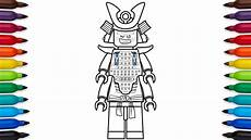 how to draw lego ninjago lord garmadon from the lego