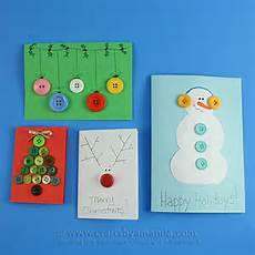 button cards for crafts by amanda