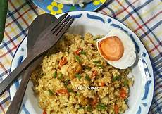 Resep Nasi Goreng Jadul Oleh Arina Pramudita Cookpad