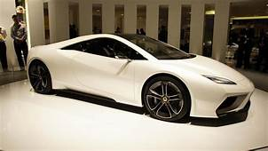 The Cars That Money Cant Buy  Lotus Esprit