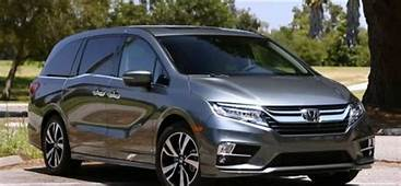 74 The Best 2020 Honda Odyssey Performance  Cars Review