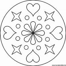 Ausmalbilder Einfache Mandalas Die Besten Ausmalbilder Mandala Herzen Beste Wohnkultur