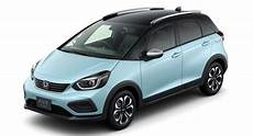 honda jazz hybrid 2020 2020 honda jazz fit to be available with 2 motor hybrid