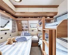 Hobby Caravan Model De Luxe Klein Caravans