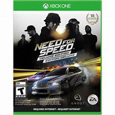 electronic arts need for speed payback deluxe edition