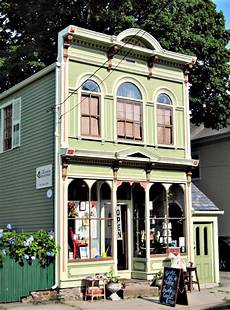 The Apartment Store by Store House Stores Owner Lives On Second