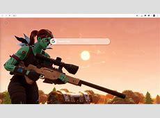 Ghoul Trooper HD Wallpaper & New Tab Theme   YouTube
