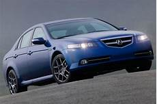 used 2008 acura tl type s pricing for sale edmunds