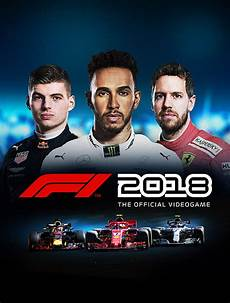 F1 2018 Codemasters Racing Ahead