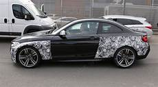 bmw m2 2015 spied road and in gran turismo by car bmw m2 2015 spied road and in gran turismo by car magazine