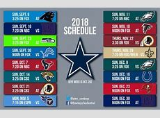 dallas cowboys 2020 schedule prediction