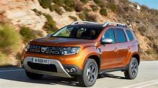 Dacia Duster Ps - die suv neuheiten 2018