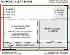 usps postcard design guidelines indesign make sure your message is delivered by laying