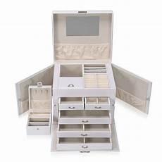 makika bo 238 te 224 bijoux stockage de bijoux de maquillage