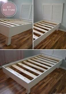 platform bed foter