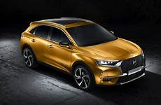Ds Crossback 7 - official ds7 crossback safety rating
