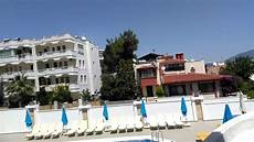 best hotels in marmaris turkey the banu hotel marmaris 5 star hotel youtube