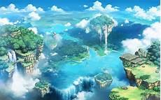 Anime Wallpaper Landscape anime landscape wallpapers wallpaper cave