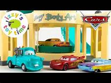 Toy Car Crashes Hot Wheels & Other Cars Video For Kids