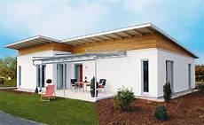 Single Haus Fertighaus - singlehaus haas haus als bungalow small living