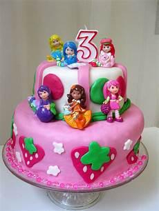 Fondant Torte Kindergeburtstag - fiestas infantiles cake cake
