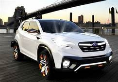 Pin By Sophie Howard On Cars Photos  Subaru Suv