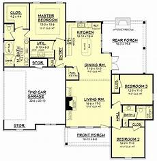 1600 sq foot house plans ranch style house plan 3 beds 2 baths 1600 sq ft plan