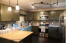 Kitchen Lights On A Track by Kitchen Lighting Upgrades To Consider For Your Kitchen Remodel