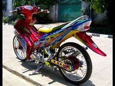 Motor Jupiter Mx Modifikasi by Motor Trend Modifikasi Modifikasi Motor Yamaha