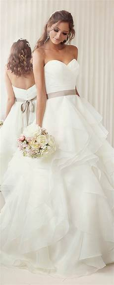 Wedding Dress Ideas the best bridal wedding dresses ideas details for 2017