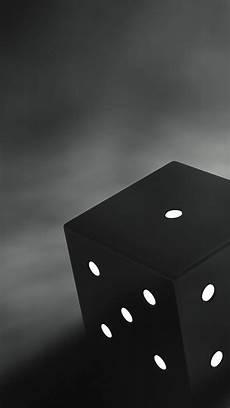 iphone wallpaper turned black black dice iphone 6 wallpaper hd black wallpapers