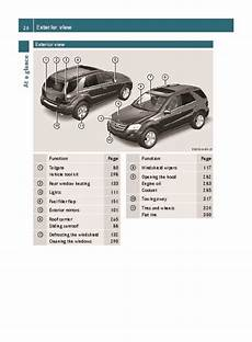 online car repair manuals free 2011 mercedes benz g class electronic throttle control 2011 mercedes benz ml350 4matic ml350 bluetec ml550 4matic ml63 amg w164 owners owners manual