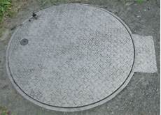 manhole covers huber technology inc