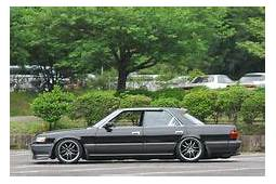 TOYOTA CHASER / JZX81  Toyota