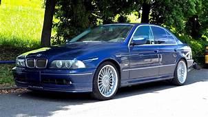2001 BMW Alpina B10 V8 Canada Import Japan Auction