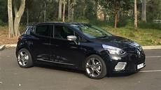 Renault Clio Gt Premium 2016 Review Carsguide
