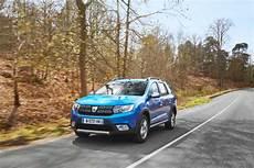 Dacia Logan Stepway Celebration - dacia logan mcv stepway celebration edition zum start