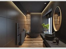 9 Ideas for Scandinavian Style Bathrooms