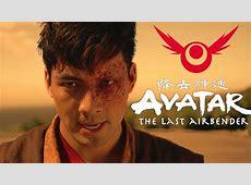 avatar last airbender netflix trailer