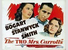 the two mrs carrolls movie