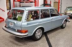 1974 Volkswagen 412 Variant German Cars For Sale
