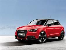 2012 Audi A1 Amplified  Auto Cars Concept