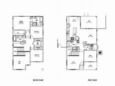 schofield barracks housing floor plans 3 bedroom single family home schofield amr 3 bed