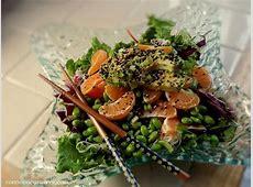 citrus sesame noodle salad_image