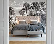 Le D 233 Cor Panoramique Oasis En Noir Et Blanc De La