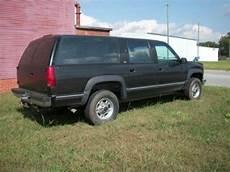1994 Suburban Diesel by Find Used 1994 6 5 Turbo Diesel Suburban 2500 4wd 120k