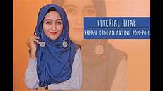 Tutorial Aksesoris Anting Aksesoris Kita
