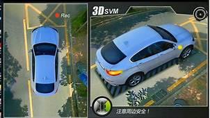 SZDALOS 3D View 360 Car Bird  YouTube