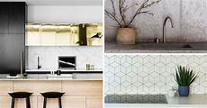 backsplash material options 9 ideas for backsplash materials you can install in your